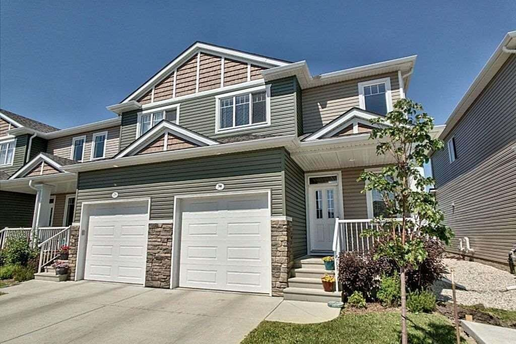 Townhouse for sale at 18230 104a St NW Unit 30 Edmonton Alberta - MLS: E4203269