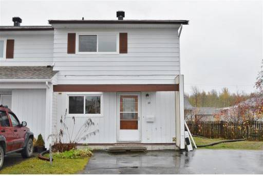 Townhouse for sale at 185 Konigus St Unit 30 Kitimat British Columbia - MLS: R2318079