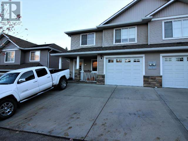Townhouse for sale at 1855 Hillside Drive  Unit 30 Kamloops British Columbia - MLS: 154070