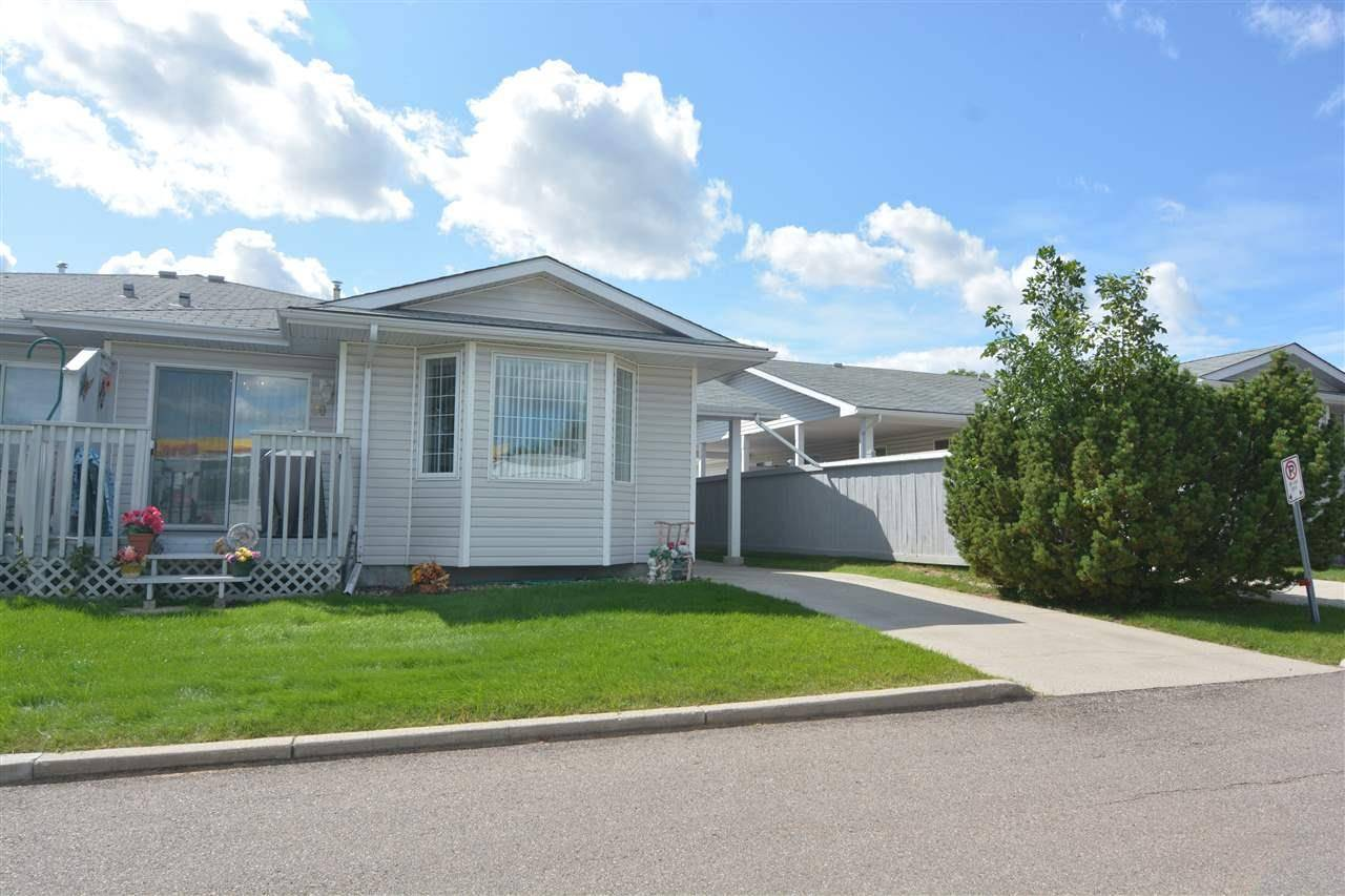 Townhouse for sale at 1904 Millwoods Rd Nw Unit 30 Edmonton Alberta - MLS: E4171545