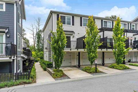 Townhouse for sale at 19180 65 Ave Unit 30 Surrey British Columbia - MLS: R2377899