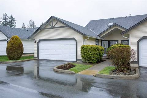 Townhouse for sale at 19649 53 Ave Unit 30 Langley British Columbia - MLS: R2441397