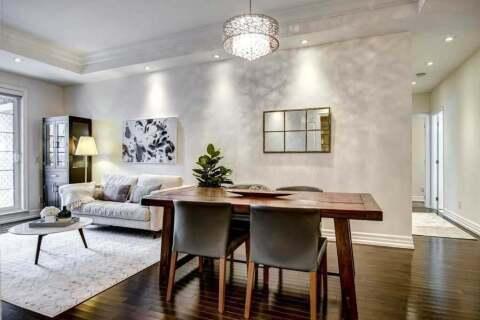 Condo for sale at 20 Burkebrook Pl Unit 330 Toronto Ontario - MLS: C4768894