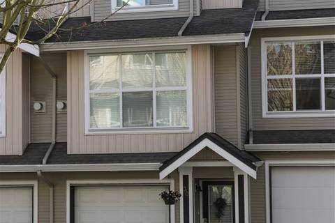 Townhouse for sale at 20460 66 Ave Unit 30 Langley British Columbia - MLS: R2434092