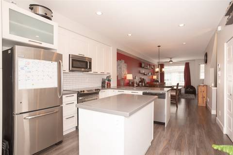 Townhouse for sale at 20967 76 Ave Unit 30 Langley British Columbia - MLS: R2390006