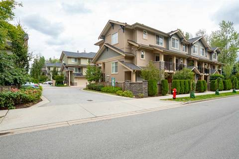 Townhouse for sale at 20967 76 Ave Unit 30 Langley British Columbia - MLS: R2398081