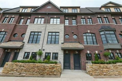 Townhouse for rent at 2184 Trafalgar Rd Unit 30 Oakville Ontario - MLS: W4471773