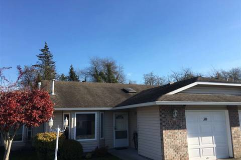 Townhouse for sale at 22308 124 Ave Unit 30 Maple Ridge British Columbia - MLS: R2417550