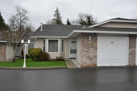 Townhouse for sale at 22308 124 Ave Unit 30 Maple Ridge British Columbia - MLS: R2436292
