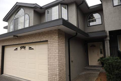 Townhouse for sale at 22488 116 Ave Unit 30 Maple Ridge British Columbia - MLS: R2369482