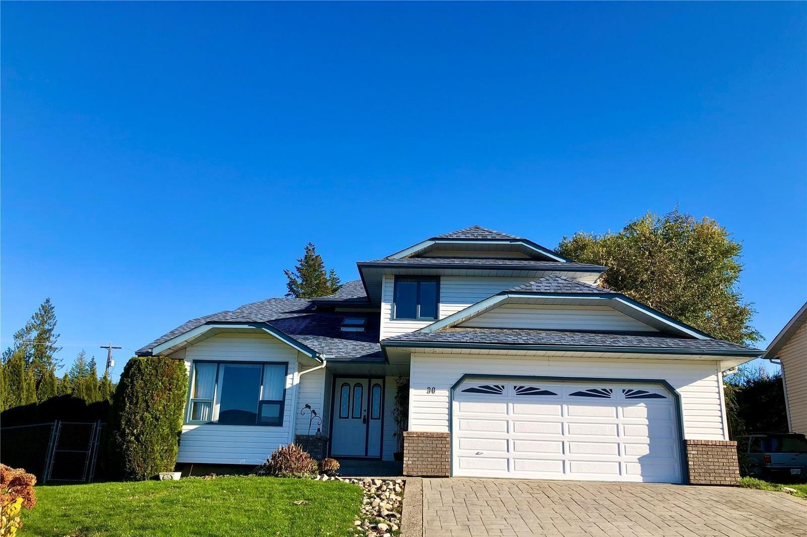 House for sale at 30 23 St Southeast Salmon Arm British Columbia - MLS: 10218231