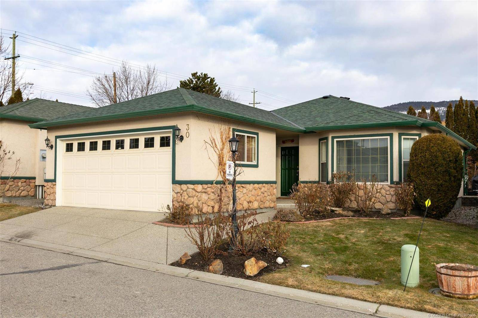 Townhouse for sale at 2330 Butt Rd Unit 30 West Kelowna British Columbia - MLS: 10200068