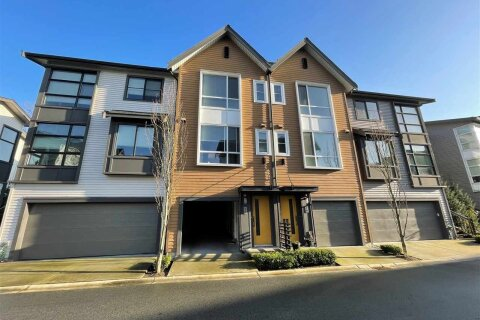 Townhouse for sale at 2358 Ranger Ln Unit 30 Port Coquitlam British Columbia - MLS: R2529328