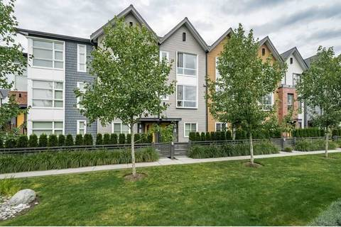 Townhouse for sale at 2358 Ranger Ln Unit 30 Port Coquitlam British Columbia - MLS: R2439934