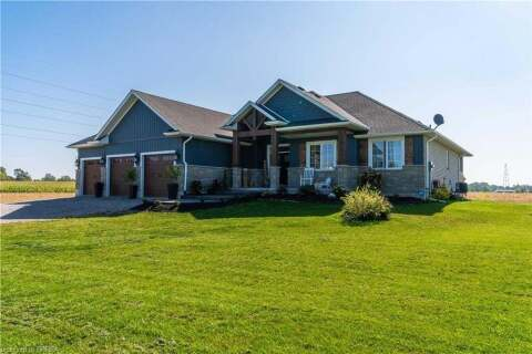 House for sale at 30 24 Highway . Waterford Ontario - MLS: 40025855