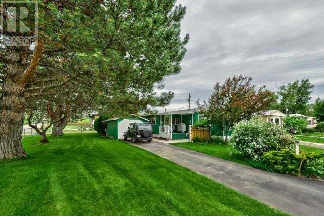 Home for sale at 2400 Oakdale Way  Unit 30 Kamloops British Columbia - MLS: 156675