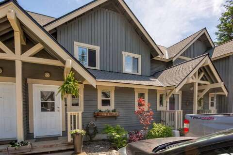 Townhouse for sale at 2720 Cheakamus Wy Unit 30 Whistler British Columbia - MLS: R2470724