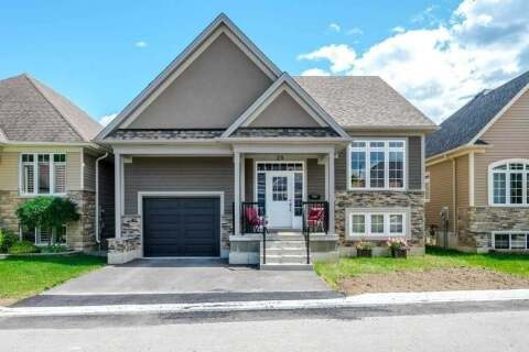 House for sale at 29 Brinton Dr Unit 30 Peterborough Ontario - MLS: X4812760