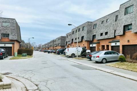 Condo for sale at 30 Briar Path Brampton Ontario - MLS: W4408552