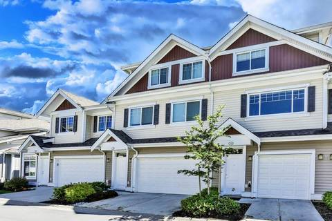 Townhouse for sale at 30748 Cardinal Ave Unit 30 Abbotsford British Columbia - MLS: R2371089