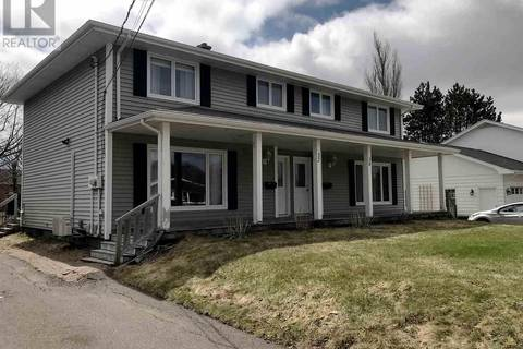 Townhouse for sale at 32 Colonel Gray Dr Unit 30 Charlottetown Prince Edward Island - MLS: 201904976