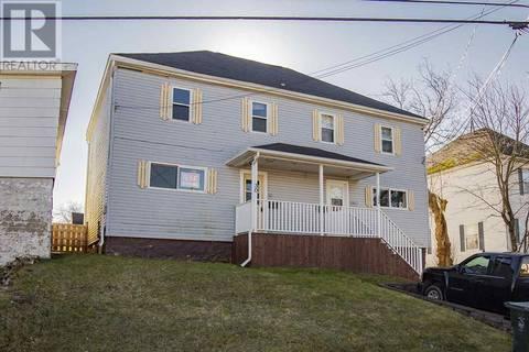Townhouse for sale at 32 Pleasant St West Unit 30 Amherst Nova Scotia - MLS: 201914980