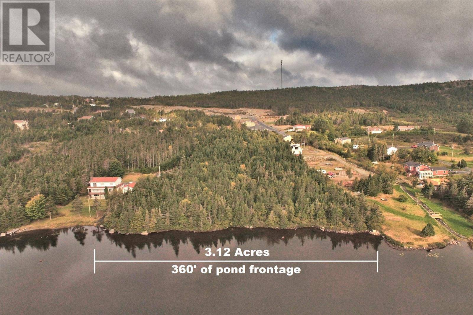 Home for sale at 30 Valley Rd Spaniards Bay Newfoundland - MLS: 1203374