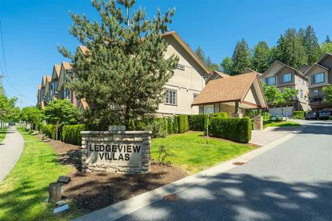 Townhouse for sale at 35626 Mckee Rd Unit 30 Abbotsford British Columbia - MLS: R2373677