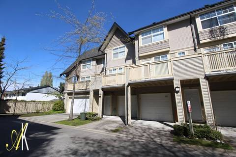 Townhouse for sale at 3711 Robson Ct Unit 30 Richmond British Columbia - MLS: R2364036