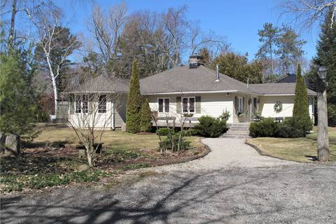 House for sale at 3968 30 Side Rd Innisfil Ontario - MLS: N4737129
