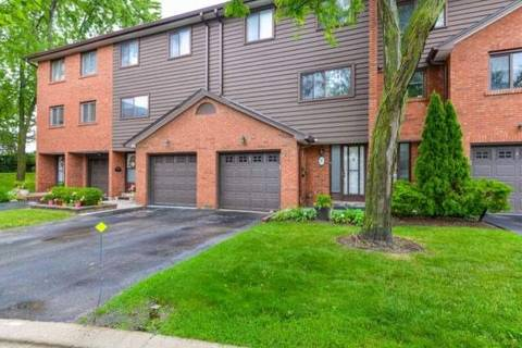 Condo for sale at 4230 Fieldgate Dr Unit 30 Mississauga Ontario - MLS: W4521729