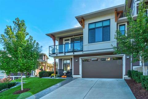 Townhouse for sale at 43685 Chilliwack Mountain Rd Unit 30 Chilliwack British Columbia - MLS: R2410161