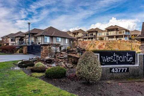 Townhouse for sale at 43777 Chilliwack Mountain Rd Unit 30 Chilliwack British Columbia - MLS: R2467502