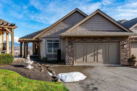 Townhouse for sale at 43777 Chilliwack Mountain Rd Unit 30 Chilliwack British Columbia - MLS: R2431782