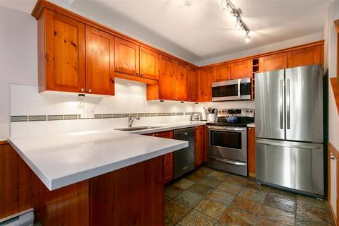 Townhouse for sale at 4385 Northlands Blvd Unit 30 Whistler British Columbia - MLS: R2445006