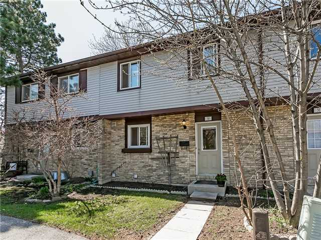 Buliding: 45 Hansen Road, Brampton, ON