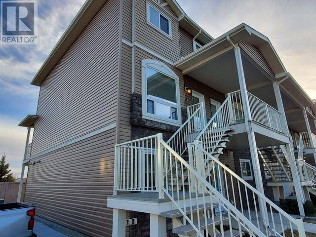 Townhouse for sale at 45 Keystone Te W Unit 30 Lethbridge Alberta - MLS: ld0186783