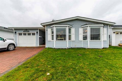 Home for sale at 45918 Knight Rd Unit 30 Chilliwack British Columbia - MLS: R2436165