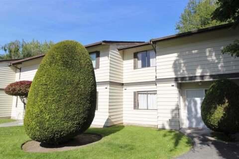 Townhouse for sale at 4800 Trimaran Dr Unit 30 Richmond British Columbia - MLS: R2465390