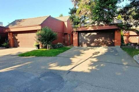 Townhouse for sale at  Lessard Dr NW Unit 30 Edmonton Alberta - MLS: E4210935