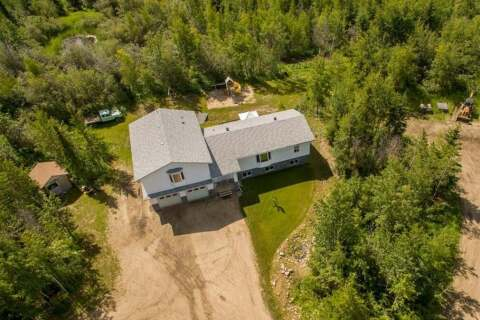 House for sale at 30 Township Road 744 Rd Sexsmith Alberta - MLS: A1005534