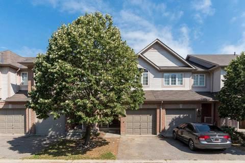 Condo for sale at 51 Palomino Tr Halton Hills Ontario - MLS: W4546421