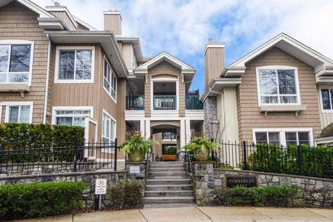 Townhouse for sale at 5605 Hampton Pl Unit 30 Vancouver British Columbia - MLS: R2429970