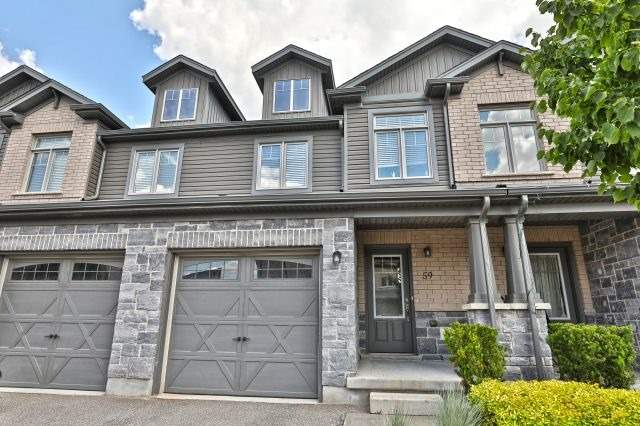 Sold: 59 Arlington Crescent, Guelph, ON