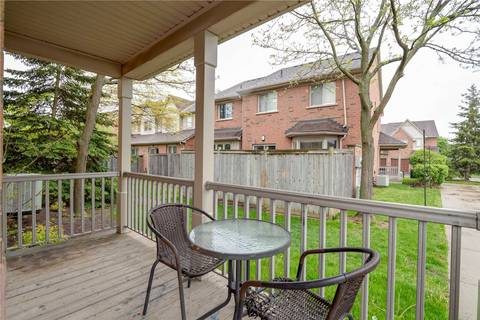 Condo for sale at 5950 Glen Erin Dr Unit 30 Mississauga Ontario - MLS: W4470794