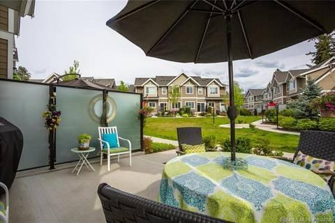 Townhouse for sale at 600 Sherwood Rd Unit 30 Kelowna British Columbia - MLS: 10182700