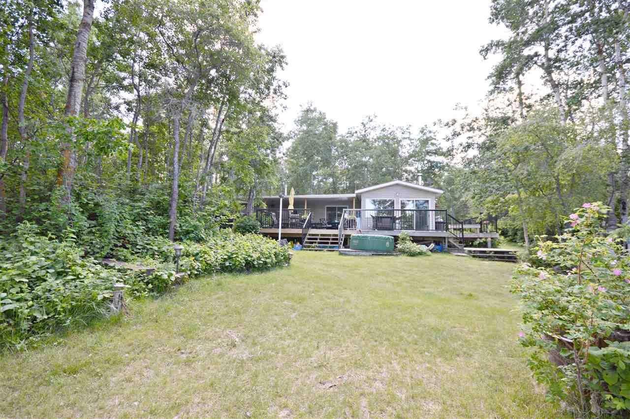 House for sale at 60503 Rge Rd Unit 30 Rural Bonnyville M.d. Alberta - MLS: E4156392