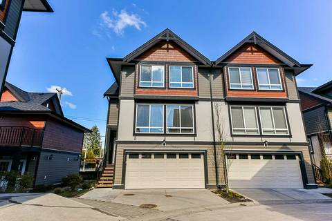 Townhouse for sale at 6378 142 St Unit 30 Surrey British Columbia - MLS: R2350567