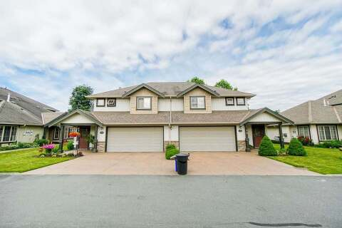 Townhouse for sale at 6449 Blackwood Ln Unit 30 Chilliwack British Columbia - MLS: R2469806