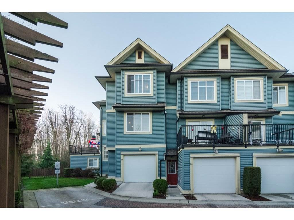Removed: 30 - 6635 192 Street, Surrey, BC - Removed on 2017-12-11 19:09:28